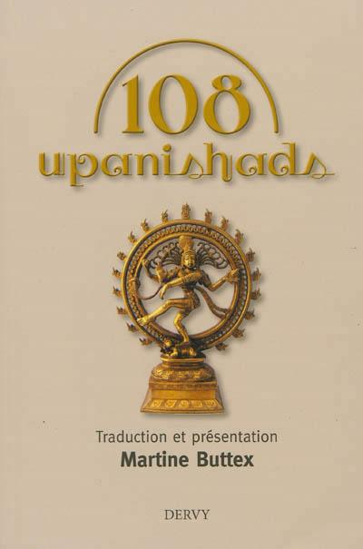 108-Upanishads Martine Buttex