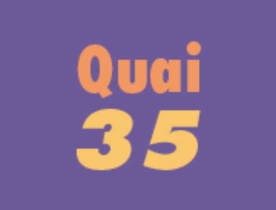 Quai 35 Studio Pilates et Yoga