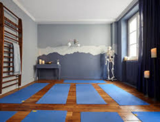 Osteo Yoga Paris 9ème