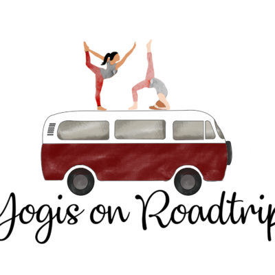 Yogis on Roadtrip